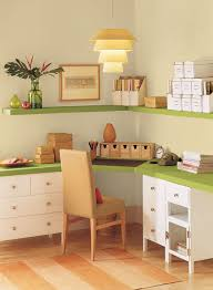 home office paint color schemes. yellow paint color palettes for studies and home offices from benjamin moore office schemes l