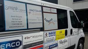 Smink Group على تويتر We Zijn Sponsor Geworden Van Een Bus Voor