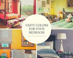 Colors for living room according to vastu there are several ideal vastu colors for the living room as well. Which Colour Is Best For Bedrooms According To Vastu The Urban Guide