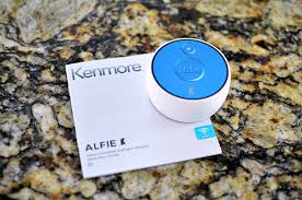 kenmore alfie. kenmore alfie is easy to set up