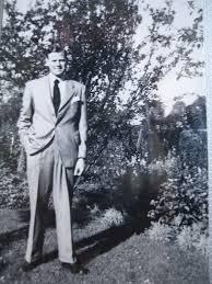 Alexander Morton Rodman (1920 - 2002) - Genealogy