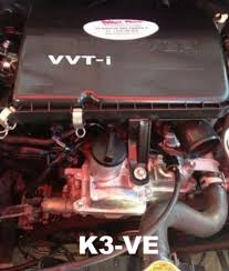 Toyota Avanza 1.3 (K3) engines for sale at Mikes Place PROMOTION ...
