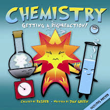 Chemistry Cover Page Designs From A Childs View 30 Creative Childrens Book Covers