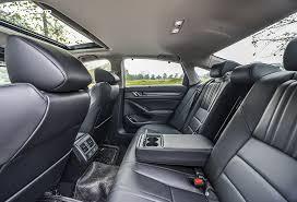 Honda Accord 2021: Giá xe lăn bánh & đánh giá thông số
