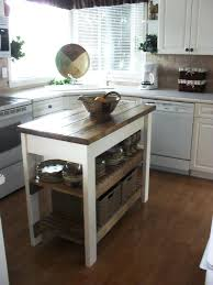 small portable kitchen island. Antique White Kitchen Island Carts Small On Wheels Intended For Plan 19 Portable
