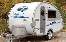 Teardrop Trailers With Bathroom For Camping 6 Latest Picks On 2020