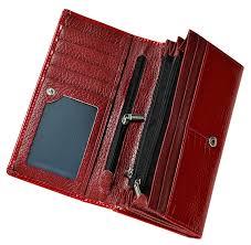 Hot Shining Women Leather Wallet Women Long <b>Genuine Leather</b> ...