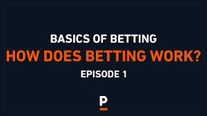 Sports Betting Odds Chart Betting Odds Explained How Do Odds Work