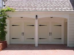 Paint a Faux Garage Door – Classy Door Design