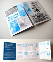 unique brochures 15 creative and unique booklet designs お気に入りのデザイン