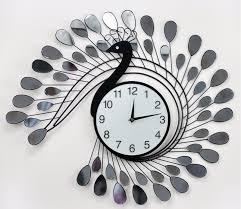 wall clocks designs inspire clock architecture habanasalameda com intended for 5