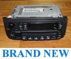 oem radios vehicle radio electronic original replacement parts new 2002 06 dodge ram durango dakota neon cd player radio jeep wrangler liberty