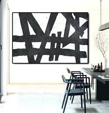 extra large wall art hand painted extra large abstract painting horizontal acrylic painting large wall art on extra large wall art canada with extra large wall art picevo me