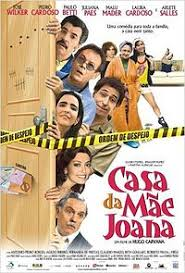 Download Casa da Mãe Joana 2 (2013) Torrent