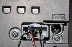 installing aux input on stock radio w o purchasing an expensive installing aux input on stock radio w o purchasing an expensive adapter