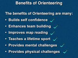 Image result for orienteering for kids quotes