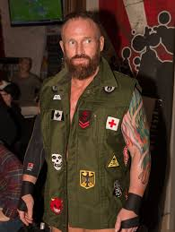 Eric Young wrestler Wikipedia