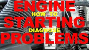 diagnose car starting problems no start battery bad connection starter alternator test you