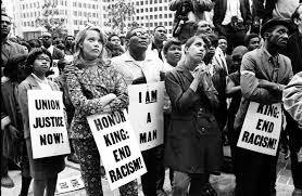 Image result for negro protests