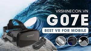 REVIEW] Trên Tay kính thực tế ảo VR Shinecon 2018 - G07E 🔥 VRSHINECON.VN  🔥 - YouTube