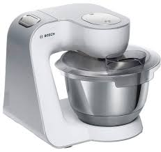 Купить кухонный <b>комбайн Bosch MUM58243</b> White grey по низкой ...