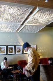Office ceiling light covers Neon Light Design Problem Solved Overhead Fluorescent Lighting Home Kitchen Lighting Kitchen Kitchen Design Amazoncom Design Problem Solved Overhead Fluorescent Lighting Home