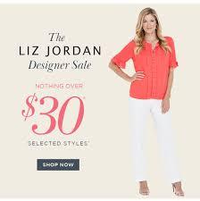 Liz Jordan Designer Noni B Limited Liz Jordan On Sale Milled