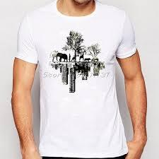 T Shirt Design Ideas Newest 2016 Mens Fashion Short Sleeve Art Ideas Funny T Shirt Summer Design Hipster O