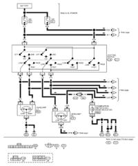 nissan maxima electrical diagram williamnutt1's blog