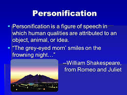 short story unit literary terms definitions ppt video online  44 personification personification