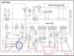 wiring diagram of lg washing machine wiring image fixed lg ldf7920st dishwasher is completely dead on wiring diagram of lg washing machine
