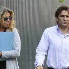 La moglie di Alex Zanardi fa chiarezza sulle condizioni attuali: Passi  avanti e passi indietro