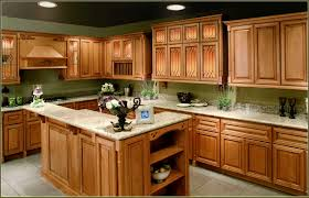 Maple Kitchen Maple Kitchen Cabinets And Blue Wall Color Design Awesome 1429