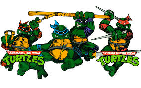 1920x1080 age mutant ninja turtles wallpaper michelangelo 27345poster jpg