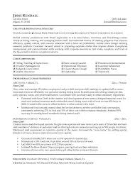 5 Chef Resume Examples