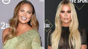 Khloé kardashian has sold her calabasas home for $15.5 million — see inside! Chrissy Teigen Says She Talked About Khloe Kardashian S Leaked Bikini Photo In Therapy Entertainment Tonight