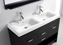 48 in double sink vanity top. virtu usa md-423-c-es gloria 47-inch double sink bathroom vanity set, espresso finish - amazon.com 48 in top a