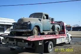 BARN FIND * 1951 Chevrolet 5 Window Pickup * Low Reserve * Must ...