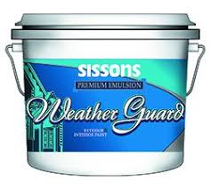 Sissons Paints In Trinidad Interior And Exterior Paints