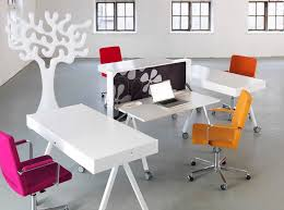 office furniture design concepts. office furniture design amazing stylish swivel chairs overlooking with white desk decorative tree decoration filled on concepts o