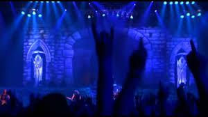 <b>Iron Maiden</b> - <b>Brave</b> New World (Death On The Road) HD - YouTube