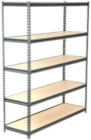 edsal steel shelving 5 shelf open maxi rack starter steel shelving lb capacity edsal steel shelving edsal steel shelving muscle rack 5