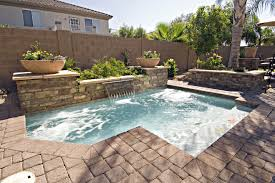 Walk In Pools Pool Ideas Pool Design And Pool Ideas