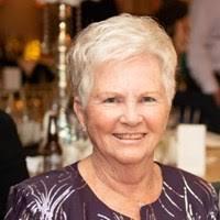 MYRNA GORDON Obituary - Death Notice and Service Information