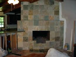 how to tile a fireplace surround stone tile for fireplace stacked stone tile fireplace surround tile
