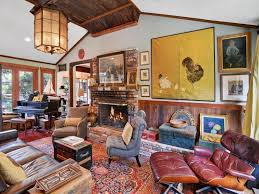 bohemian style living room. Interesting Living Modern Boho Living Bohemian Style Room Inspiration Design Home  Interior On Y