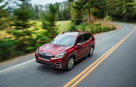Preview: All-New 2019 Subaru Forester - The Changes Are Under The ...