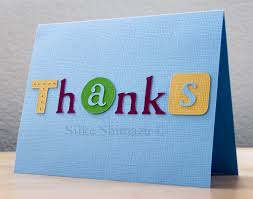 Thank You Card Unique Make Thank You Cards Create Thank You Cards