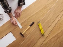 five reasons to choose laminate flooring over hardwood