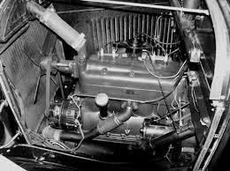 """model a ford club tampa 1931 ford service bulletin ford did this """"to lessen any possibility of outside individuals attempting to change engine numbers"""""""